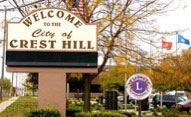 Crest Hill, IL Furnace & Air Conditioning Installation, Repair & Maintenance